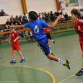 featured image Club hand-ball au collège