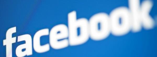 La page Facebook Oratoire