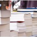 featured image Remise des livres offerts par l'APEL