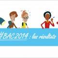 featured image Résultats définitifs du BAC 2014