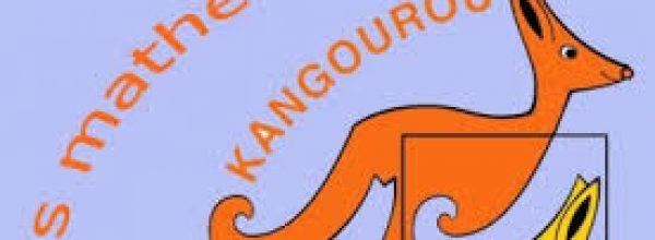 Concours Kangourou Collège (pour les élèves non inscrits)