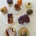 featured image La ronde des desserts aujourd'hui à l'Oratoire!