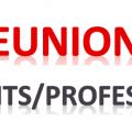 featured image Réunions parents professeurs classes de première vendredi 12 janvier 2018