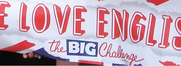 Big Challenge (pour les élèves non inscrits)