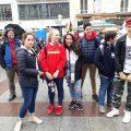 featured image Echange avec l'Allemagne: nos élèves à Memmingen