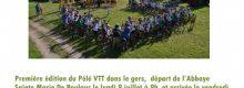 AFFICHE Pélé VTT 32 2018-1