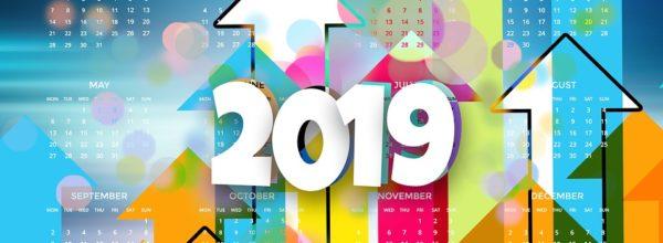 Dates de rentrée 2019-2020